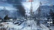 Battlefield 1 - Lupkov pass gameplay