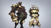 Overwatch - Hero Preview: Doomfist