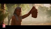 Assassins Creed Origins - Game of Power trailer