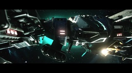 Video: EVE: Valkyrie: Warzone - ohlásenie