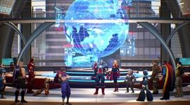 Video: Marvel VS. Capcom Infinite - Story Trailer
