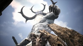 Video: Conan Exiles -The Frozen North Launch Trailer