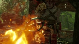 Video: Shadow of War - Machine Tribe