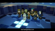 Minecraft Story Mode - Season 2, Episode 2 trailer