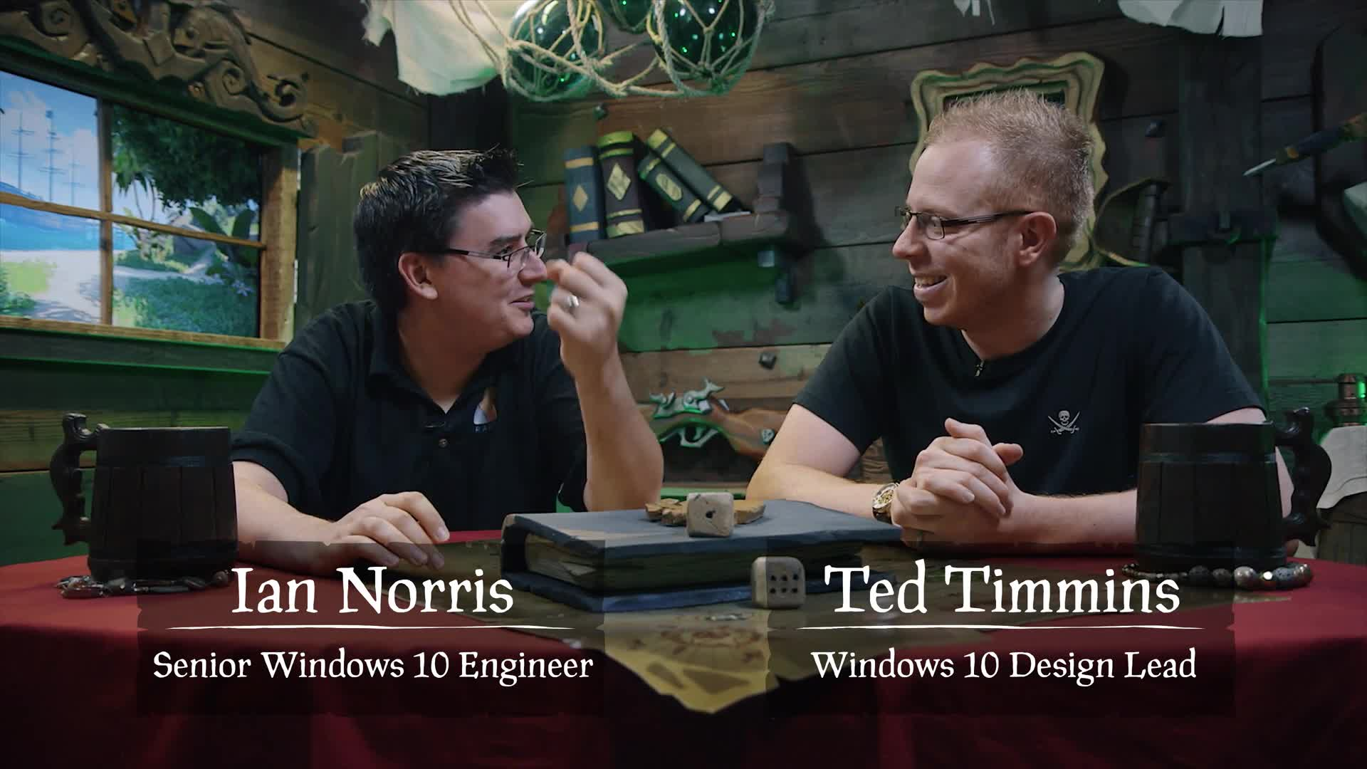Sea of Thieves - Windows 10 verzia