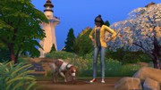 Sims 4 - Cats and Dogs trailer