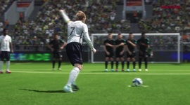 Video: PES 2018 - David Beckham trailer