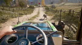 Video: Far Cry 5 Extended gameplay