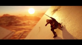 Video: Assassin's Creed Origins - Combat