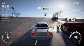 Video: Need For Speed Payback - Graveyard Shift gameplay