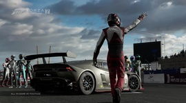 Video: Forza Motorsport 7 launch trailer