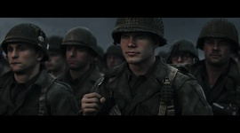 Video: Call of Duty WWII - Brotherhood of Heroes documentary trailer
