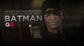 Video: Batman: The Enemy Within - EPISODE TWO TRAILER