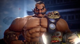Video: Mysterious Fighting Game - TGS trailer