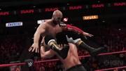 WWE 2K18 - gameplay
