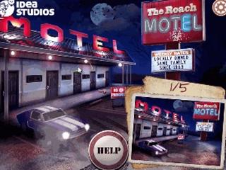 Roach Motel Mystery