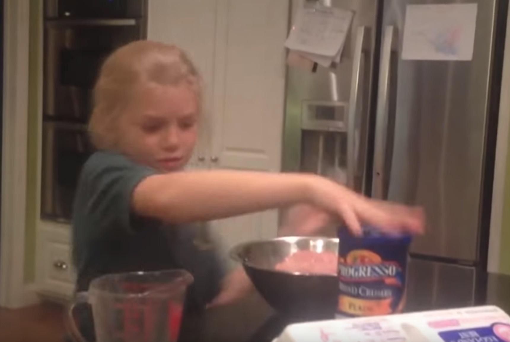 Zábava pri varení