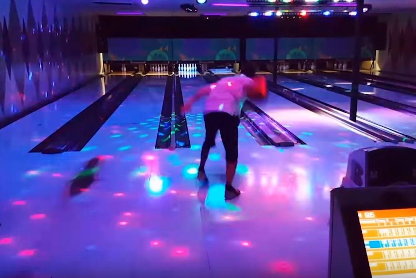 Bowlingové faily