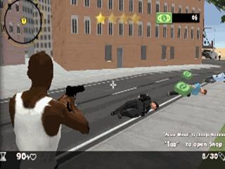 GTA - Grand Shift Auto
