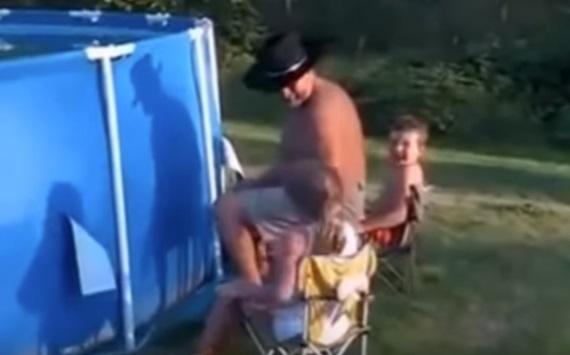 Najrýchlejšie vypúšťanie bazénov