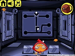 Monkey Go Happy 222