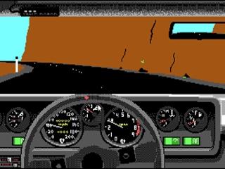 Test Drive 1987
