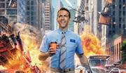 Free Guy trailer ukazuje prakticky GTA Online vo filmovej podobe