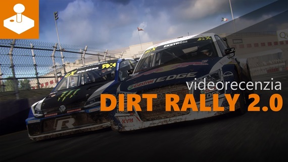 Dirt Rally 2.0 - videorecenzia