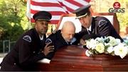 Skrytá kamera - Policajný pohreb
