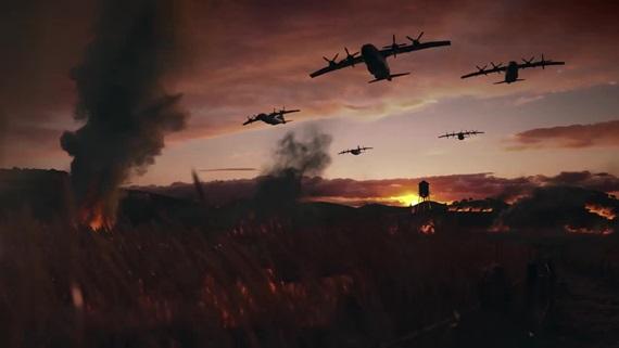 PUBG Season 4 trailer ukazuje prvý náznak príbehu hry