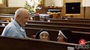 Skrytá kamera - Kňaz a mníšky