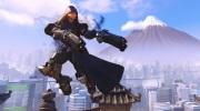 GDC ocenenia vyhral Overwatch
