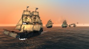 Mobilný titul The Pirate: The Plague of Death prichádza na PC