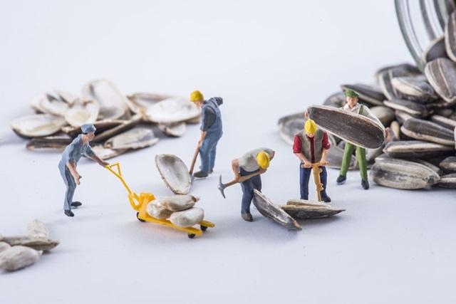 Minipostavičky a ich svet