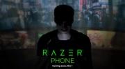 Špecifikácie pripravovaného Razer mobilu naznačené