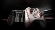 Limitovaný Porsche Xbox One Elite gamepad predstavený