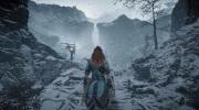 Horizon: Zero Dawn - The Frozen Wilds expanzia ukazuje zimné zábery