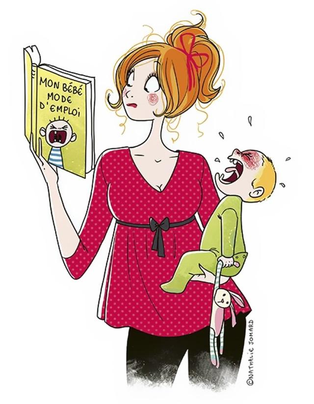 Problémy matiek