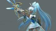 Xenoblade Chronicles 2 ukazuje nové zábery
