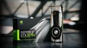 Geforce GTX 1070ti oficiálne ohlásená, má cenu a dátum vydania