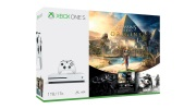 Microsoft predstavil Xbox One Assassin's Creed Origins bundle