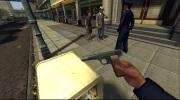 LA Noire ponúka zábery zo svojej VR verzie