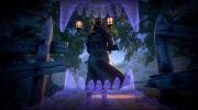 V hre Nocturnal Hunt sa budete zakrádať v koži vlka