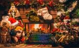 Tipy na herné a elektronické vianočné darčeky 2017