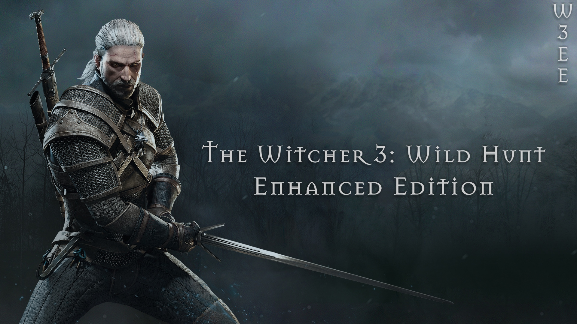 Witcher 3 Enhanced Edition mod prepracuváva hrateľnosť titulu