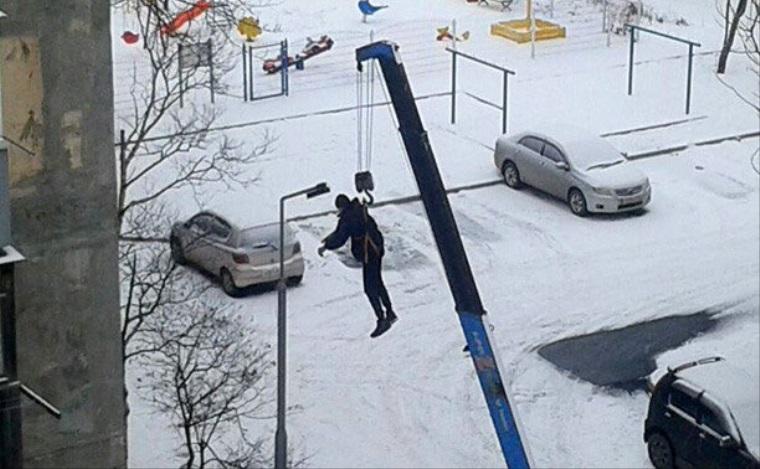 Ako sa opravujú lampy v Rusku?