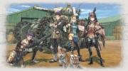 Valkyria Chronicles 4 príde budúci rok