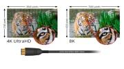 HDMI 2.1 špecifikácie sú konečne finalizované