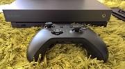 Ako vyzerá Xbox One X Scorpio edícia?