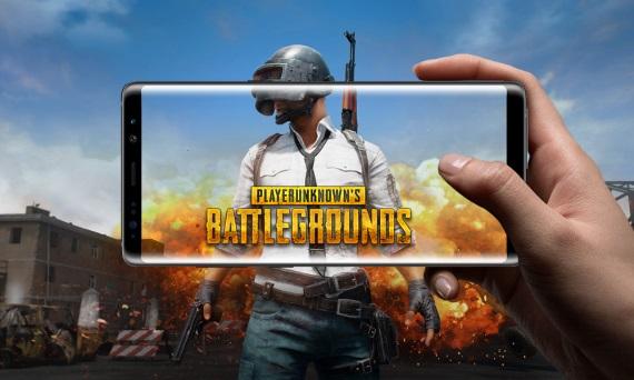 Prvé trailery na dve mobilné PlayerUnknown's Battlegrounds hry